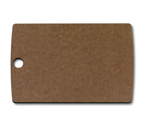 Разделочная доска Victorinox S (7.4110) размер 241x165x7 мм., цвет коричневый