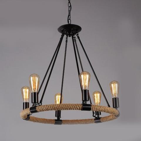 Подвесной светильник 1089 by Art Retro