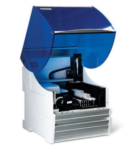 Иммуноферментный автоматический анализатор Лазурит (Dynex (США)