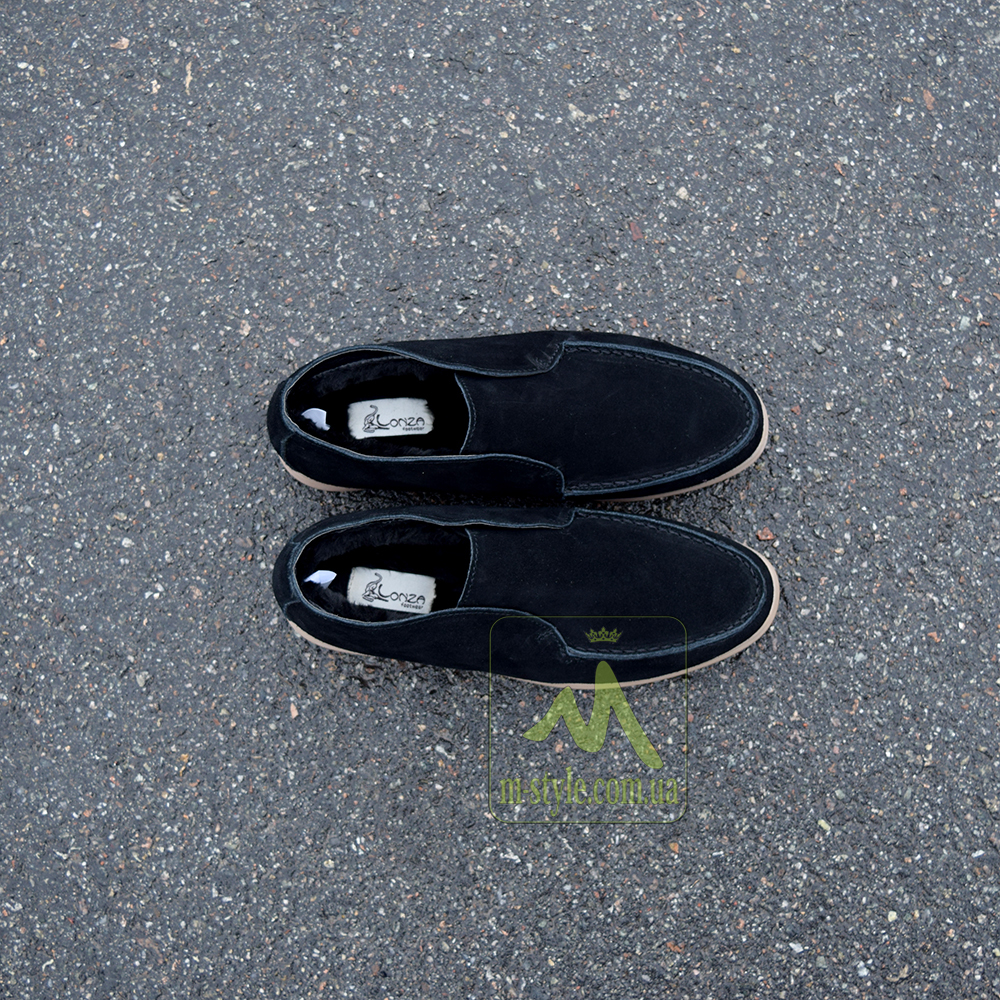 Туфли Lonza.