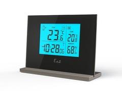 Термометр, измерение комнатной и наружной температуры и влажности, Eternity Ea2 EN202