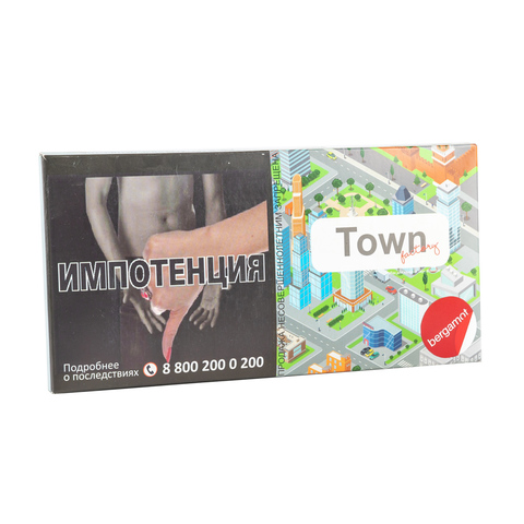 Табак Town