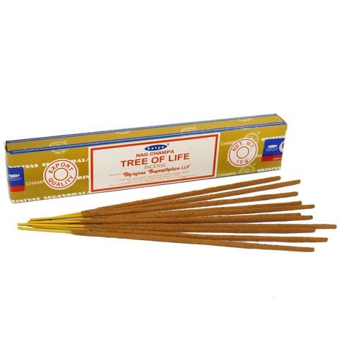 Индийские палочки Satya Tree of Life