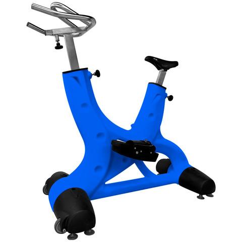 Водный байк Hexa Bike Optima 100 Royal Blue / 27364