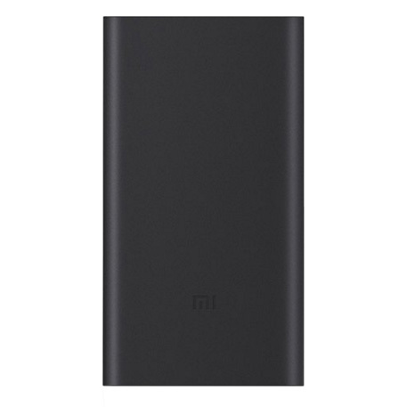 Xiaomi Mi Power Bank 2 10000mAh Black