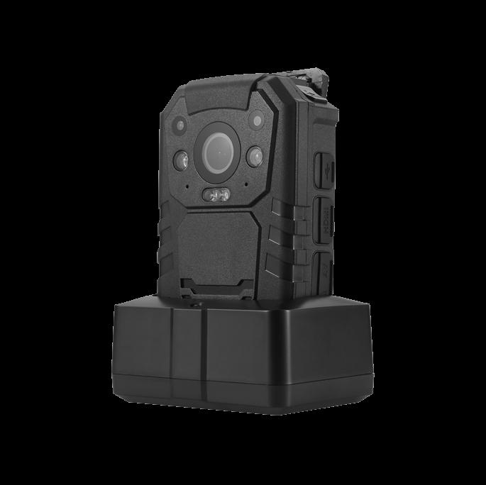 AXPER Police Camera i826