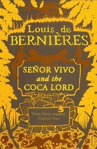 9780749399627 - Senor Vivo & the Coca Lord