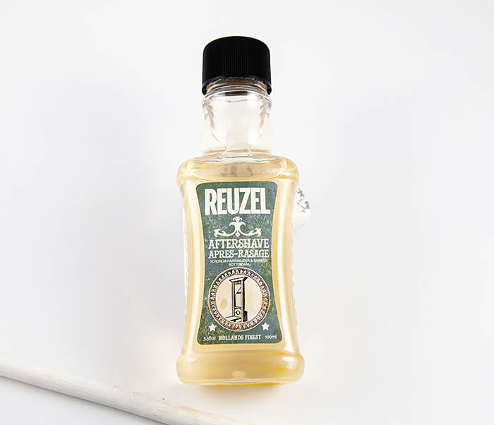 CARE133 Лосьон после бритья Reuzel Aftershave (100 мл)