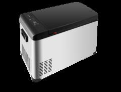 Компрессорный автохолодильник Libhof Q-28 27л