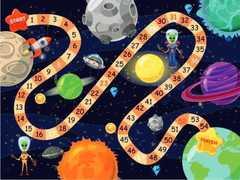 Игровое поле Космос