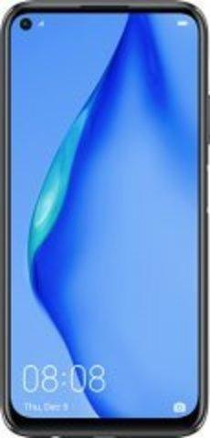 Смартфон HUAWEI P40 Lite 6/128GB полночный черный