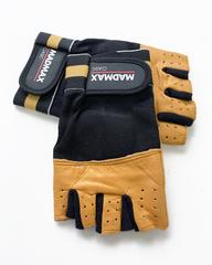 Мужские перчатки MadMax Professional