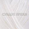 Пряжа Gazzal Baby Wool XL 801 (Белый)