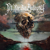 Fit For An Autopsy / The Sea Of Tragic Beasts (RU)(CD)