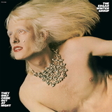 The Edgar Winter Group / They Only Come Out At Night (LP)