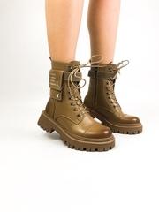 T20706B-3 Ботинки