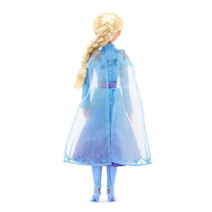 Музыкальная кукла Эльза Disney Холодное Сердце 2