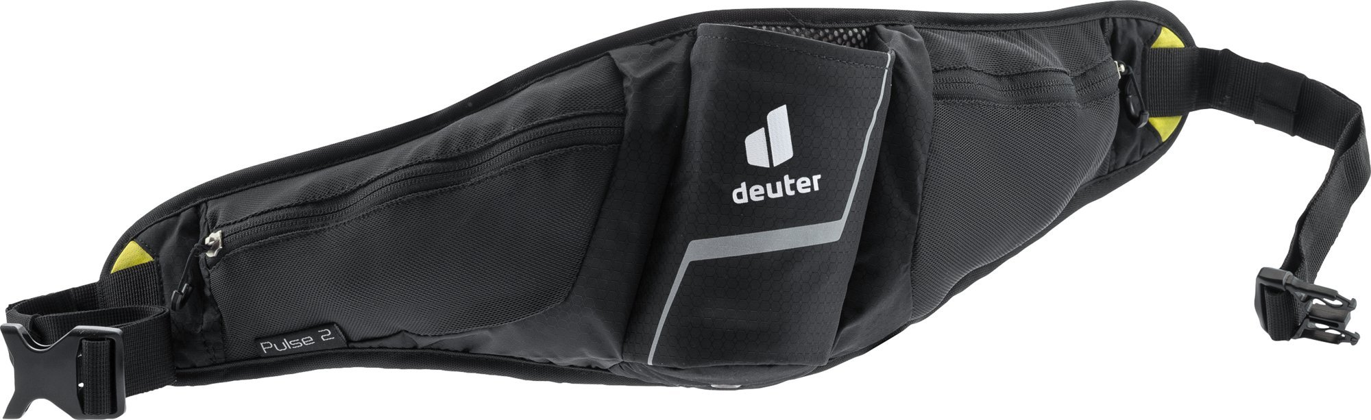 Сумки для бега Сумка поясная Deuter Pulse 2 (2021) 3910221-7000-Pulse2_black-D-02.jpg