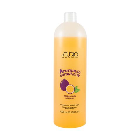 Шампунь для всех типов волос