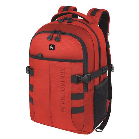 Рюкзак для ноутбука Victorinox VX Sport Cadet 16'' красный