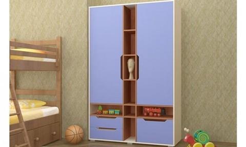 Детский шкаф Робинзон МДФ