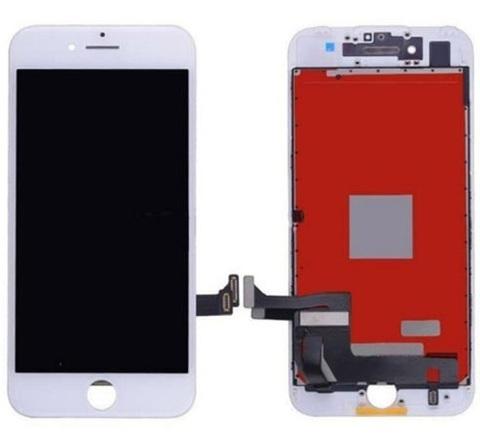 LCD Apple iPhone 7 White (AAA)