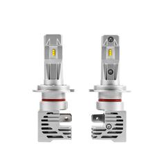 Автомобильные светодиодные лампы H7 LP-M3, 25W, 2500Lm, 2 шт