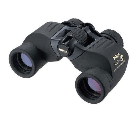 Бинокль Nikon Action EX 7x35