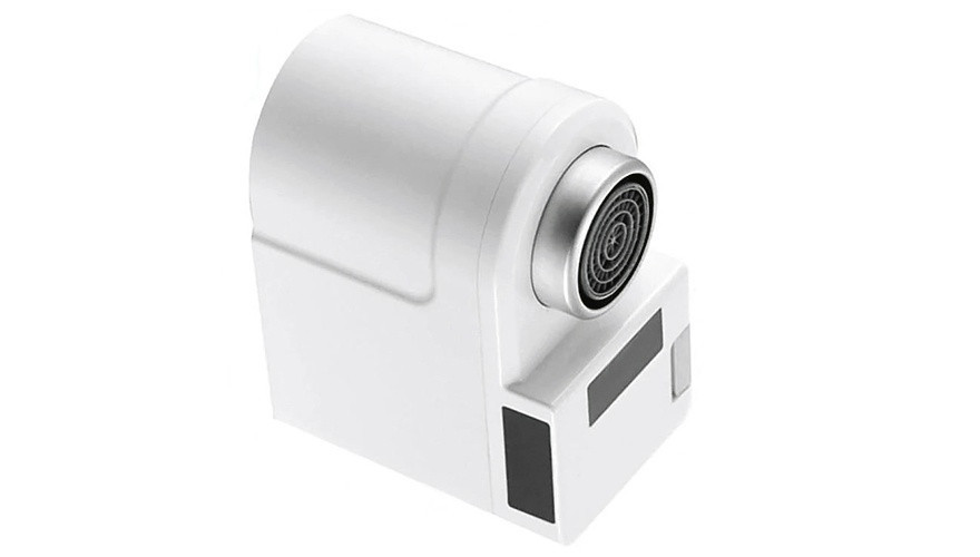 Гаджеты Аэратор Xiaomi Smartda Induction Home Water Sensor HD-ZNJSQ-02 71.jpg
