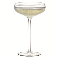 Набор из 2 бокалов для шампанского