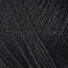Gazzal Baby Wool XL 803 (черный)