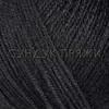 Пряжа Gazzal Baby Wool XL 803 (Черный)