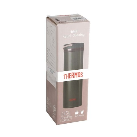 Термокружка Thermos JNO-501-ESP (0,5 литра), стальная