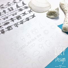 Deep design D4