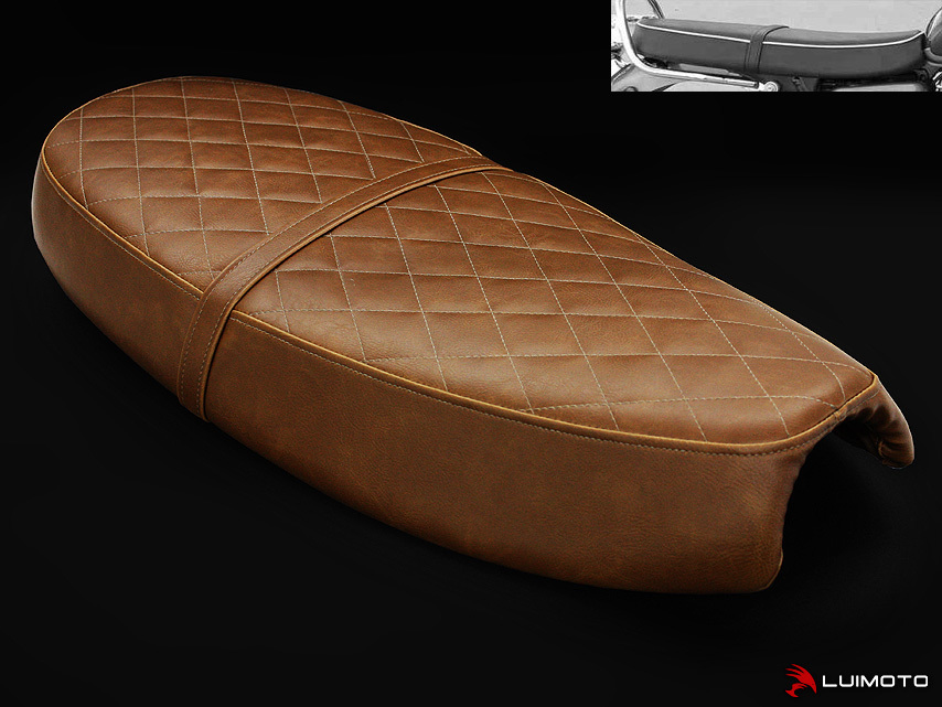 Vintage | Flat Top Чехол на сиденье
