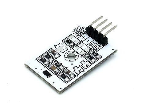 Цифровой датчик освещенности BH1750 (3,3 В)