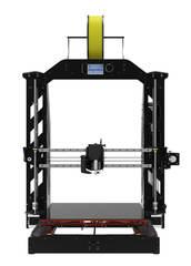 Фотография — 3D-принтер 3DIY Prusa i3 Steel BiZon PRO