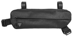 Велосумка под раму Topeak Midloader 4,5 литра, Black - 2