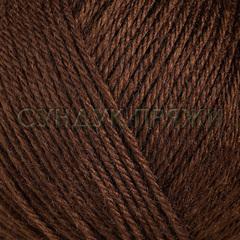 Gazzal Baby Wool XL 807 (шоколад)