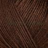 Пряжа Gazzal Baby Wool XL 807 (Шоколад)
