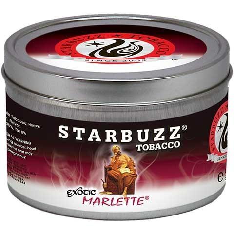 Starbuzz Marlett