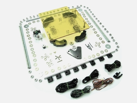 3D-принтер Prusa Mendel DIY KIT набор для сборки
