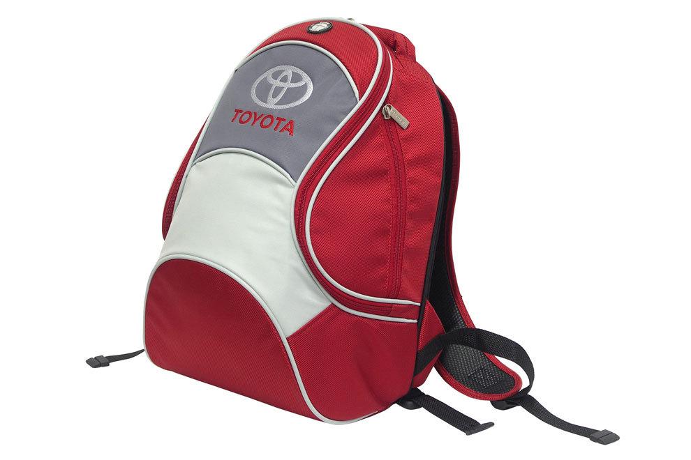 Рюкзак Toyota