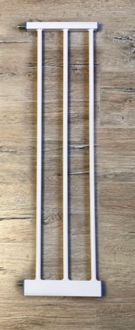 45 см секция белая (рыба)