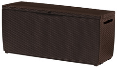 Сундук Ратан Капри (RATTAN STORAGE BOX CAPRI)