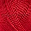 Пряжа Gazzal Baby Wool XL 811 (Красный мак)