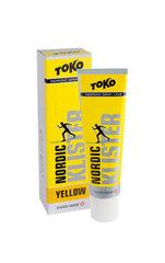 Клистер Toko Grip Line желтая, 0°/-2°, 55 гр.