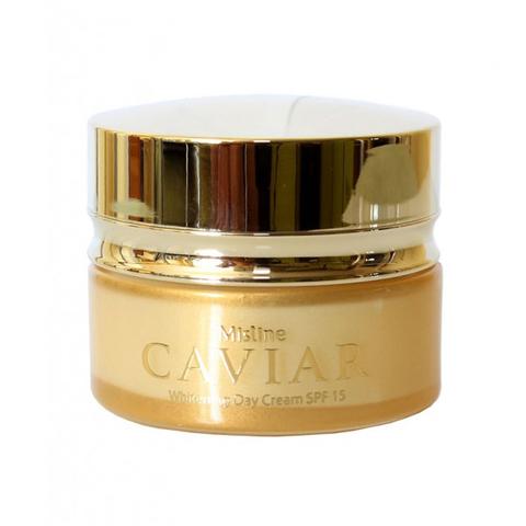 Дневной крем для лица Mistine Caviar, 30 г (Таиланд)
