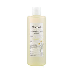 Тонер Mamonde Chamomile Pure Toner 500ml