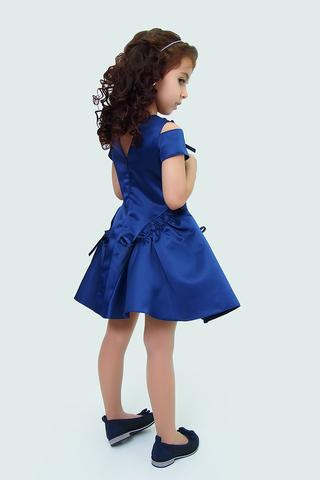 Платье детское (артикул 1Н59-1)